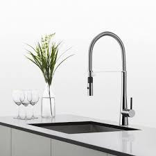 kitchen pull faucet reviews kitchen faucet contemporary best pull kitchen faucets