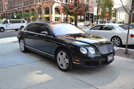 2006 bentley flying spur interior 2006 bentley continental flying spur stock 35159 for sale near
