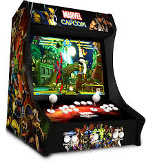 Tabletop Arcade Cabinet Graphics For Tabletop Arcade Cabinet Graphics Www Graphicsbuzz Com