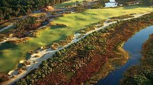 Map Of Kiawah Island Best Golf Courses In Charleston South Carolina Golf Com