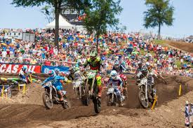 how to start motocross racing 2017 pro motocross tv schedule announced motocross racer x online