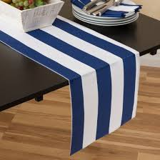 blue and white table runner navy blue striped table runner modern coffee tables and accent tables