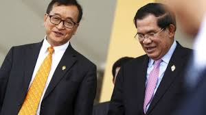 Syrian Iranian Relations 1979 2013 Thinking Politics by Cambodia U0027s Political Truce Breaks Down Council On Foreign Relations