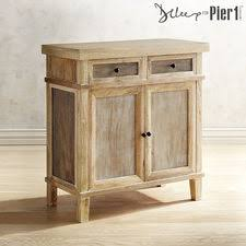 livingroom cabinet cabinets chests living room furniture pier 1 imports
