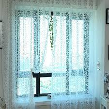 rideau fenetre chambre rideau fenetre voilage pour cuisine chambre a coucher lolabanet com