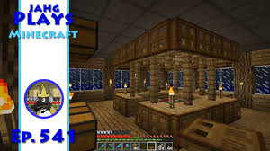 jahg plays minecraft 541 enchanting room layout youtube