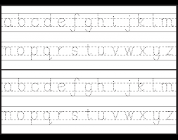 printable alphabet tracing letters free free lower case alphabet worksheets 18260 2480 3508 www
