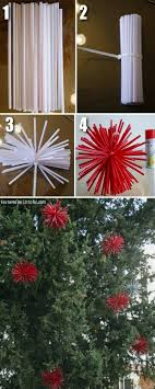 diy starburst ornaments diy large outdoor decorations 2
