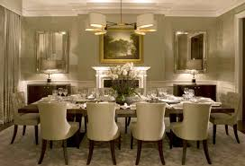 lavish dining room with wooden table also wicker dining chairs