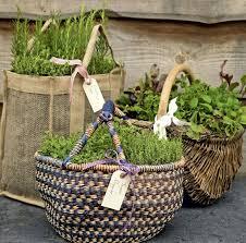 container herb garden ideas u2014 eatwell101