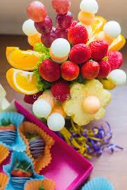 bouquet of fruits edible wish fruit bouquets dipped fruits culinary bonanza