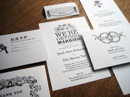 Wedding Invitation Packages Marvelous Complete Wedding Invitation Packages 74 With Additional