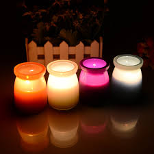 New Arrival mosquitos Insect Repellents scented candles decorative