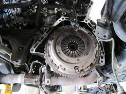 97 honda civic clutch replacement 1996 acura integra gsr clutch flywheel install honda tech