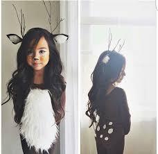 Duck Toddler Halloween Costume Cutest Deer Costume Holidays Deer Costume