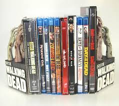 Book End The Walking Dead Product Review Walking Dead Zombie Hand Bookends