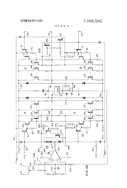 patent us3808545 high power bridge audio amplifier google patents