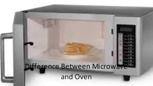 Conventional Toaster Oven Difference Between Microwave And Oven Youtube