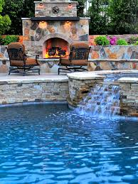 Best Outdoors Images On Pinterest Back Garden Ideas Pool - Great backyard pool designs