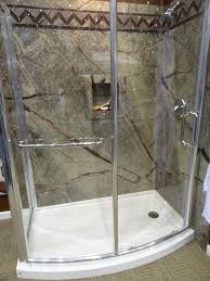 Tiny Shower Stall by Bathroom Small Shower Stalls Shower Floor Pan Shower Kits Lowes