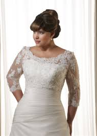 wedding dress jacket lace bolero bridal jacket 1299 3 4 sleeves ivory white