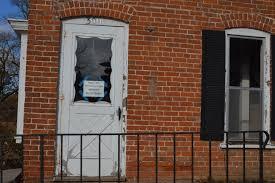 cornell college demolish two civil war era buildings