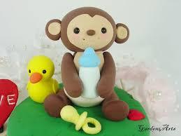 38 best clay monkey images on pinterest cold porcelain modeling