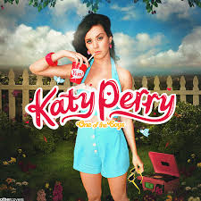 katy perry one of the boys by other covers on deviantart