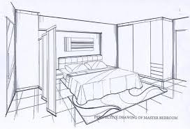 Drawing Of A Bed Bedroom Drawing Lakecountrykeys Com
