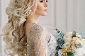 no fuss wedding day hairstyles wedding hairstyles for every length