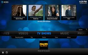 kodi on android phone how you can cast kodi to chromecast from android phone pc