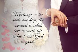 wedding quotes god 50 beautiful marriage quotes that make the heart melt