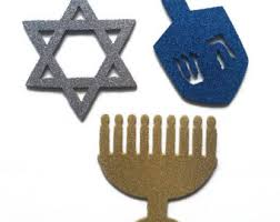 dreidel ornament etsy