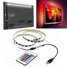 led strip lighting melbourne led tv lighting kit ebay