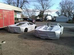 lamborghini aventador replica kit lamborghini replicas dur a flex racing