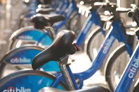 Citi Bike New York Map Public Funding Is Needed To Keep Citi Bike Growing Crain U0027s New