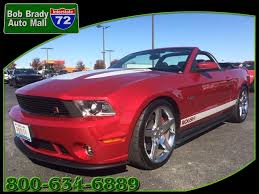 roush stage 2 mustang for sale ford mustang for sale cars and vehicles mountain view