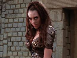 zena the warrior princess hairstyles in livia s first appearance on xena warrior princess how old is she