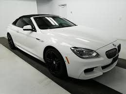 black convertible cars 2015 bmw 6 series convertible for sale 35 used cars from 19 432