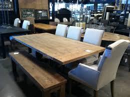 Dining Room Outlet Restoration Hardware Dining Room Table Dining Room Table At