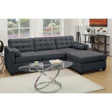 Amazon Sectional Sofas by Furniture Reversible Sectional Sofa Reversible Chaise Sectional