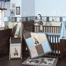 Nursery Bedding Set Create A Luxury Nursery For Your Price With Bedding Sets