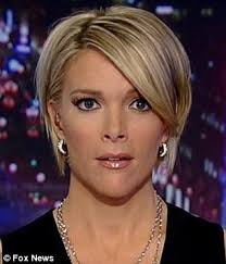 megan kellys hair styles notice anything different megyn kelly reveals new short hairdo