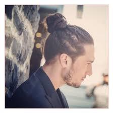 haircut back of head men mens haircut styles back of head also cool man bun hair for men