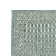 Suzanne Kasler Quatrefoil Border Indoor Outdoor Rug Tricia Trellis Indoor Outdoor Rug In Gray Client Lake