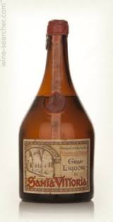 cinzano asti tasting notes cinzano gran liquore di santa vittoria liqueur italy
