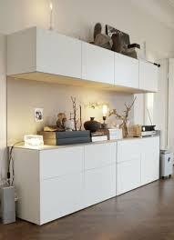 cuisine modulable ikea meuble besta ikea un système de rangement modulable deco