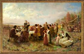 the thanksgiving in american memory part two faith and history