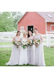 Light Gray Bridesmaid Dress Affordable Bridesmaid Dresses Canada