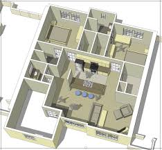 Apartment Floor Plans U2013 Campus West Near Gvsu Allendale